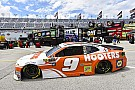NASCAR Cup Daytona starting lineup in pictures
