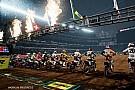 Sim racing El videojuego oficial del Monster Energy Supercross llegará en febrero