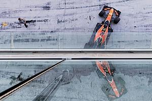McLaren: Falsches Chassis-Konzept für Renault-Antrieb?