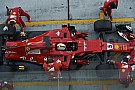 Anteprima Ferrari: la 669 con passo più lungo di quello della SF70H!