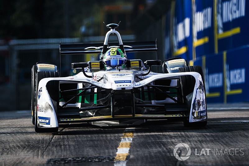 Lucas di Grassi: Die Formel E ist nicht zu langsam