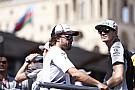 """WEC Hulkenberg: """"Alonso es un piloto muy experimentado, sabe lo que hace"""""""