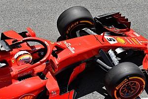 Egy halós Ferrari-onboard Monacóból
