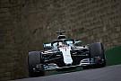 Hamilton: Mercedes changed