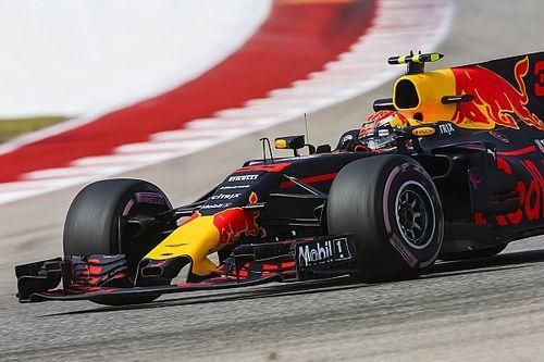 """Verstappen, privé de champagne : """"On tue le sport avec les décisions débiles"""""""