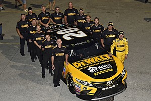 NASCAR Cup Special feature Matt Kenseth's NASCAR Cup career in pictures