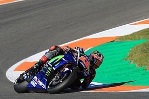 MotoGP Relato de testes Viñales é o mais rápido no primeiro dia de testes da MotoGP
