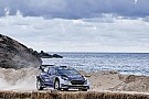 WRC Significant route change for Rally Australia