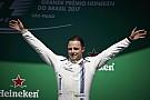 F1 La columna de Massa: el futuro de Brasil, mi última carrera y la felicitación de Alonso