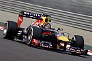 Formula 1 Fotogallery: tutte le monoposto di F.1 della Red Bull dal 2005