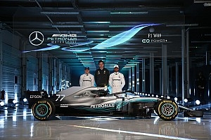 GALERIA: Veja todos os carros da F1 lançados até agora