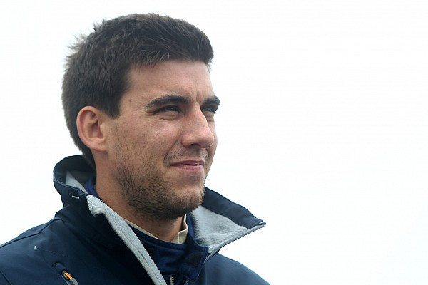 Honda BTCC squad picks Cammish to replace Shedden