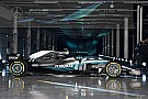 Голосование: как вам новая машина Mercedes?