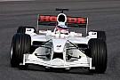 F1 Galería: los diseños más curiosos de coches en los test de F1