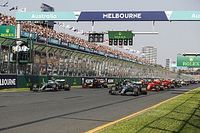Australian GP still chasing season-opening slot for 2021