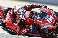 LIVE MotoGP, GP di Catalogna: Libere 4 e Qualifiche