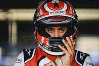 Matheus Morgatto é selecionado para primeiro teste de F4 na França