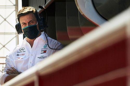 Wolff heeft hoge verwachtingen van nieuwe CEO Formule 1