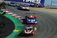IMSA: Mid-Ohio a settembre, cambi per Laguna Seca e Petit Le Mans