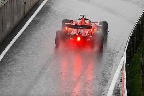 Ferrari bez szans na tytuł