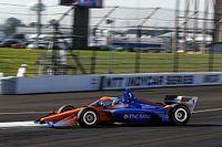 Dixon: Indy GP favored Ganassi's aggressive team strategy