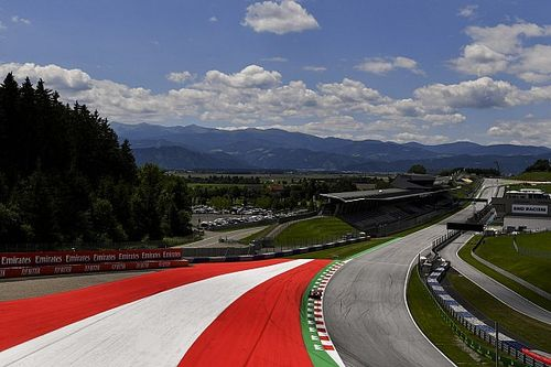 Austrian GP qualifying as it happened