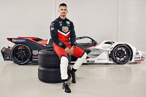 Oficial: Wehrlein, nuevo piloto de Porsche en la Fórmula E