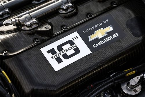 "Chevrolet: IndyCar KERS hybrid unit still in ""concept"" phase"