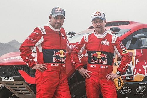 "Loeb explains ""loss of mutual trust"" behind split with co-driver"
