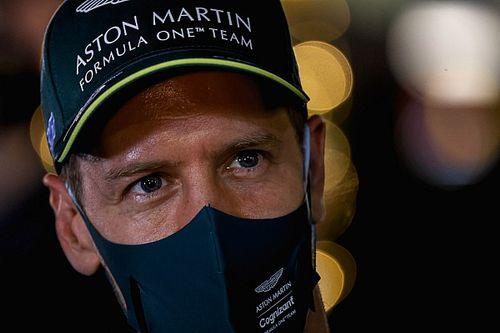 Vettel: rivalidades na F1 nunca serão iguais a Senna x Prost