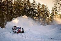 Championnats - Rovanperä jeune premier, Hyundai réagit