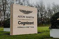 Aston Martin ziet niets in verplaatsen F1-fabriek naar Gaydon