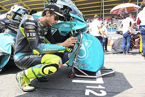 Análise: Por que ainda é razoável pensar que Rossi pode ficar na MotoGP em 2022