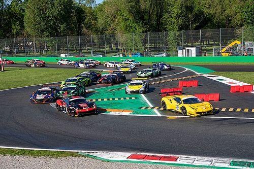 GT Italiano   Atto finale per l'Endurance a Monza
