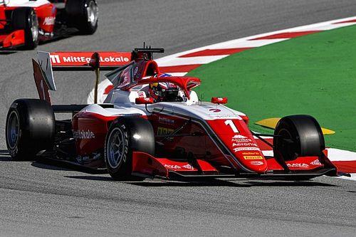 Hasil Kualifikasi F3 Spanyol: Dennis Hauger Raih Pole Position