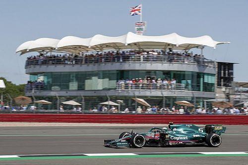 Top 10 drivers revealed as Aston Martin Autosport BRDC Award returns