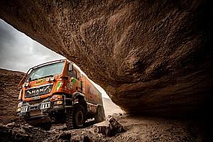 Galeri: 2019 Dakar Rallisi'nin 9. etabından en güzel kareler
