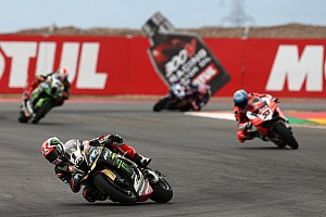 Argentina WSBK: Rea takes record 10th straight win despite illness