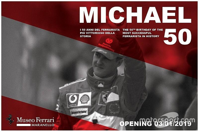 Museo Ferrari: il 3 gennaio aprirà