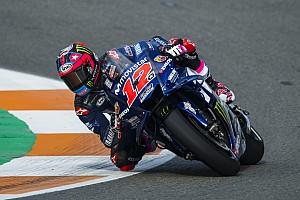 Update Valencia-Test: Neuer Yamaha-Motor überzeugt, Bagnaia bester Rookie