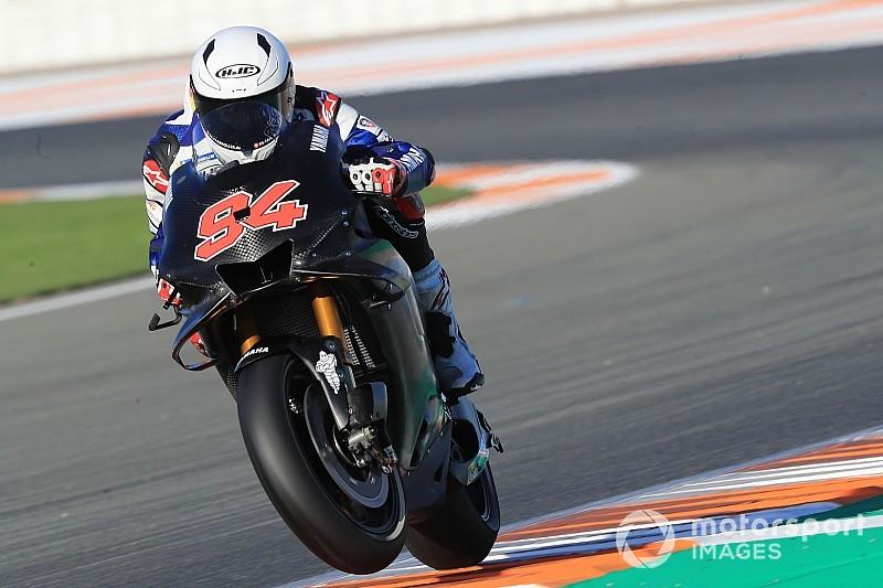 Folger rivela che potrebbe fare delle wild card in MotoGP con Yamaha nel 2019