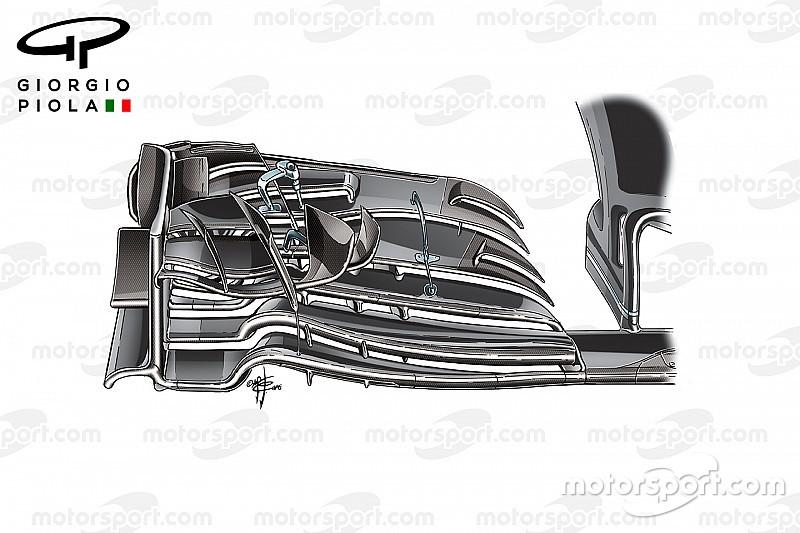 Технічний аналіз: McLaren в проблемах, але не припиняє розробок
