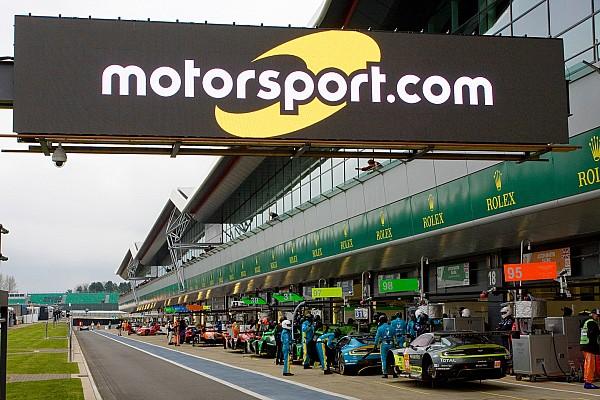 WEC Motorsport.com 新闻 Motorsport Network成为WEC和勒芒24小时合作伙伴