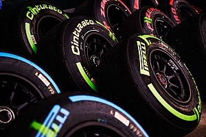 Formula 1 Breaking news Pirelli says it will have to quit F1 if test plan not agreed on Monday