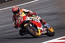 """Маркес каже, що дубль Ducati в Австрії — """"це дуже добре"""""""