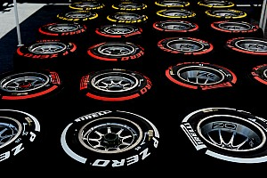 Formula 1 Breaking news Pirelli extends F1 tyre supply deal until 2019