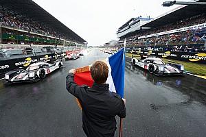 Ле-Ман Новини Motorsport.com Motorsport.tv покаже всю історію 24 годин Ле-Мана у 70 фільмах