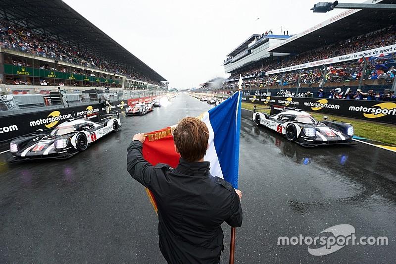 A Motorsport.tv-n elérhető a 24 órás le mans-i filmkatalógus