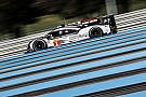 Porsche tops Day 2 morning session, Toyota causes red flag