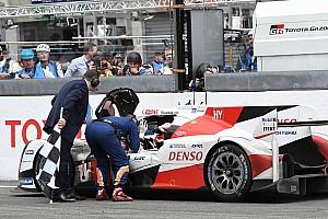 Le Mans Conteúdo especial Maldição japonesa: Relembre azares da Toyota em Le Mans